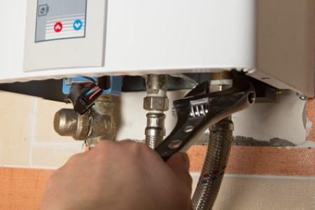 water heater repair san diego